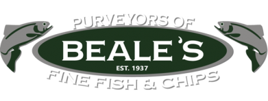 Beales Fish and Chips